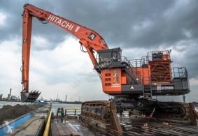 Hitachi EX1900-6 used track excavator