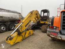 Excavadora Komatsu PC190LC8 excavadora de cadenas usada