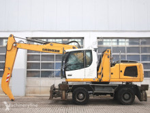 Pelle de manutention Liebherr LH24