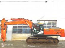 Hitachi ZX350LCN-5 escavadora de lagartas usada