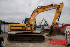 Excavadora de cadenas Alquiler excavadoras hasta 20 toneladas