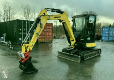 Yanmar VIO 33 U Vio33-6 mini-excavator second-hand