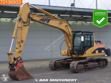 Caterpillar 318C excavator pe şenile second-hand