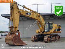 Excavadora Caterpillar 365 B L Serie ll Nice and clean machine excavadora de cadenas usada