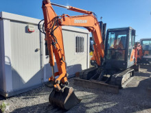 Doosan DX55 mini-escavadora usada