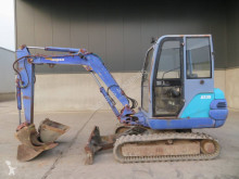 Airman AX 30-2 mini-excavator second-hand