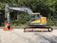 Excavadora Volvo ECR 235 DL excavadora de cadenas usada