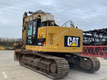 Верижен багер Caterpillar 328 D LCR