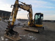 Komatsu PC 88MR-8 mini pelle occasion