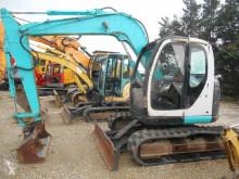 Kobelco SK 70 SR mini-escavadora usada
