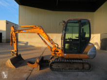 Case CX31 mini-excavator second-hand