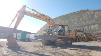 Hyundai 160 LC-3 Robex escavatore cingolato usato