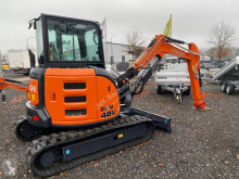 Hitachi ZX 48 U-5 A mini-excavator second-hand