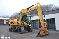 Excavadora excavadora de ruedas Caterpillar 315D