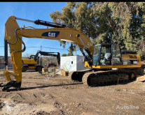 Caterpillar 330D (0599)(FD) used track excavator