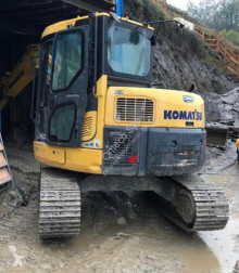 Excavator Komatsu PC88MR-8 second-hand