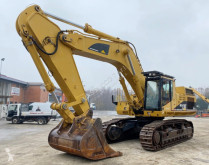 Excavadora Caterpillar 365b usada
