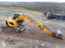 Excavadora JCB JZ140L excavadora de cadenas usada