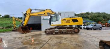 Liebherr R960 SME 2013 used track excavator