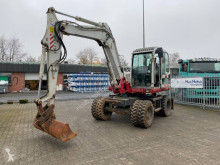 Takeuchi TB175W used wheel excavator