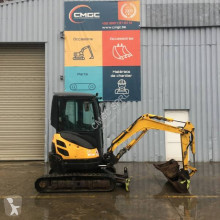 Kubota U20-3 mini-excavator second-hand