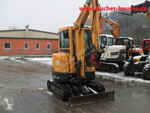 Mini-excavator Hyundai R25Z-9A