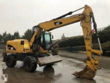 Caterpillar M313D VAH escavatore cingolato usato