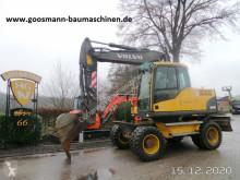 Excavator pe roti Volvo EW 140 C