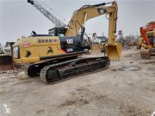 Excavadora Caterpillar 325DL 325DL excavadora de cadenas usada