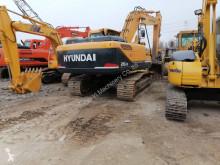 Hyundai R250 LC 9 R210-9 excavadora de cadenas usada