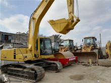 Excavadora excavadora de cadenas Komatsu PC200-6 PC200-6