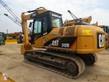Caterpillar track excavator 312D 312D
