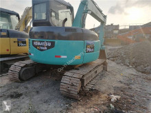 Komatsu PC78MR-6 PC78 excavator pe şenile second-hand