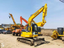 Komatsu PC78MR-6 PC78 pelle de manutention occasion