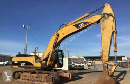 Caterpillar 330C L excavator pe şenile second-hand