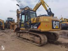 Excavadora Caterpillar 320D 320D excavadora de cadenas usada