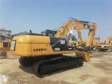 Caterpillar 330D 330D escavatore cingolato usato