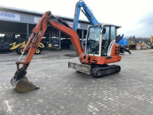 Schaeff HR 16 mini-excavator second-hand