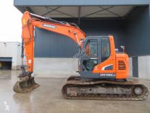 Doosan DX 140 LCR-5 escavadora de lagartas usada