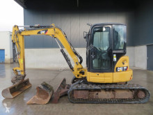 Caterpillar 305 E CR used mini excavator
