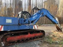 Excavadora O&K RH 12 LC excavadora de cadenas usada
