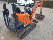 Mini-excavator Hitachi ZX 10U-2