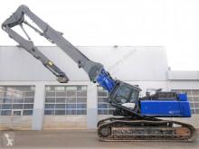 Nedrivningsgravemaskine Hitachi KMC600-6