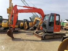 Hitachi ZX75 used track excavator