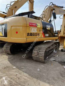Caterpillar 320D 320D excavator pe şenile second-hand