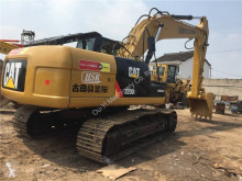 Caterpillar 320D 320D2 excavator pe şenile second-hand