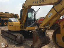 Escavadora Komatsu PC78MR-6 PC78 mini-escavadora usada