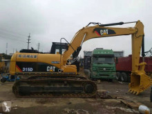 Caterpillar 315DL 315D excavator pe şenile second-hand