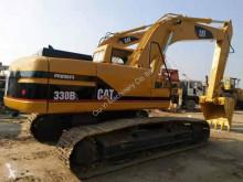 Pásová lopata Caterpillar 330BL 330BL