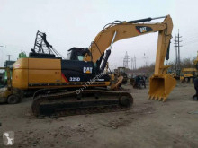 Caterpillar 325D 325D excavator pe şenile second-hand